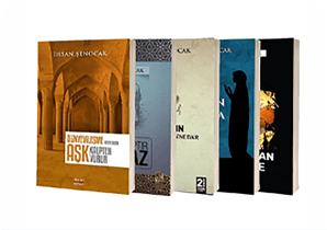 dini içerikli kitaplar